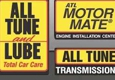 All Tune & Lube - Tyler, TX