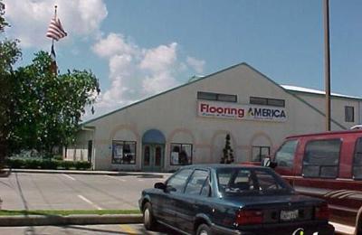 My Flooring America - Webster, TX