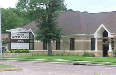 Uvalde Baptist Church - Houston, TX