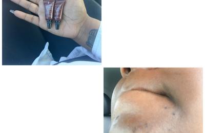 Panache Hair & Body Loft - Goldsboro, NC. Be ware of the facials