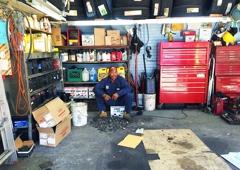 Vanderbilt Automobile Repair - Brooklyn, NY