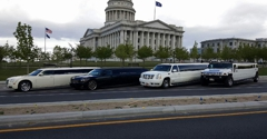 Divine Limousine - Salt Lake City, UT