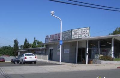 Excellent Auto Glass - El Cajon, CA