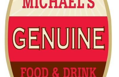 Michael's Genuine Food & Drink - Miami, FL