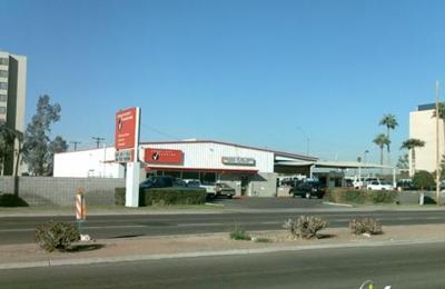 Preflight Airport Parking 44 N 44th St