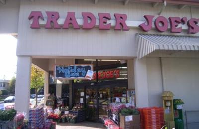 Trader Joe's - Menlo Park, CA
