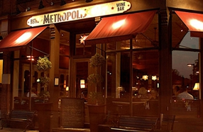 Romantic Restaurants: Boston