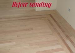Alexandru Hardwood Flooring 4539 N Milwaukee Ave Chicago Il