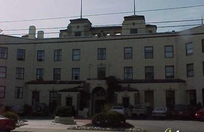 Alameda Hotel Apartments Ca