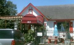 Patrenella's Cafe