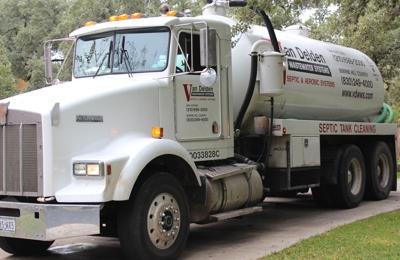 Van Delden Wastewater Systems - Boerne, TX