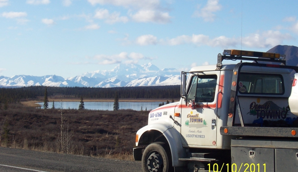 DENALI TOWING - Fairbanks, AK