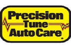 Precision Tune Auto Care - Redwood City, CA