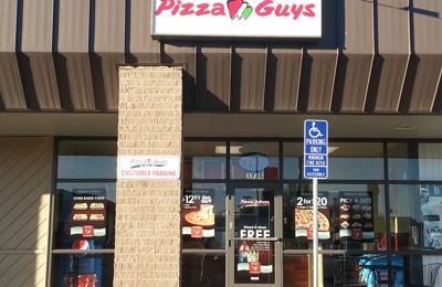 Pizza Guys - Modesto, CA