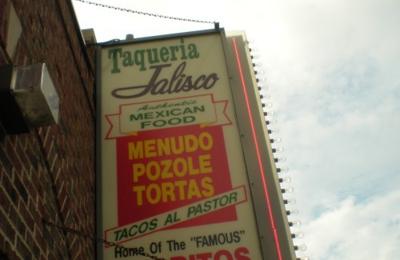 Jalisco Restaurant - Milwaukee, WI