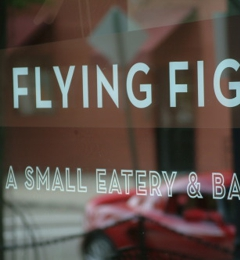 Flying Fig - Cleveland, OH