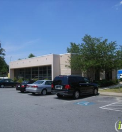 Bank of America Financial Center 840 Oak Rd, Lawrenceville