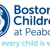 Boston Children's at Peabody