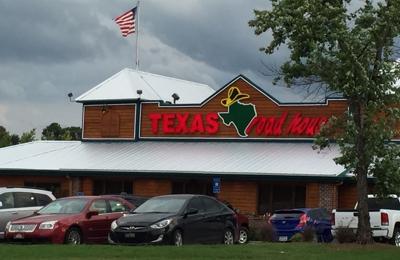 Texas Roadhouse Hiram Ga Restaurant