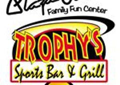 Trophys Sports Bar & Grill - Des Moines, IA