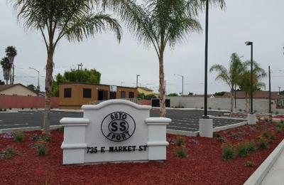 SS Auto Sport 735 E Market St, Salinas, CA 93905 - YP com