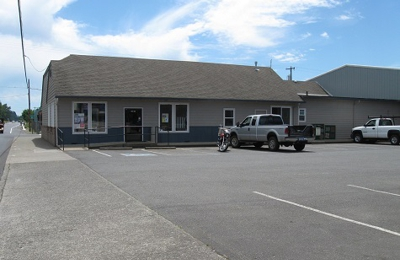 Freres Building Supply - Stayton, OR