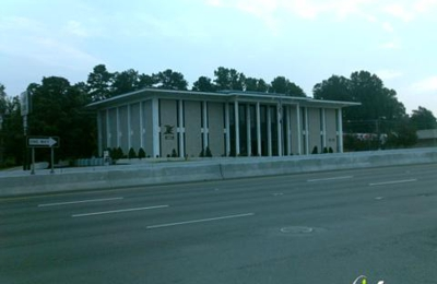 Big Brothers Big Sisters of Central Carolinas - Charlotte, NC