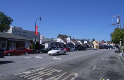 Patio Coffee Shop - San Mateo, CA