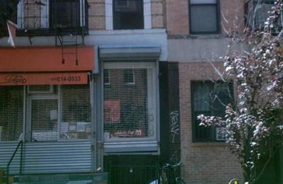Sake Bar Satsko - New York, NY