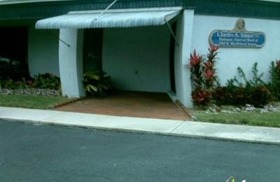 Charles A Tomeo DMD PA - Bradenton, FL