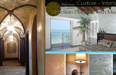 TLC Interiors & Exteriors Inc - Marathon, FL