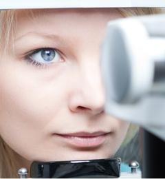 Lauritsen Stephen L Optometrist - Falmouth, ME
