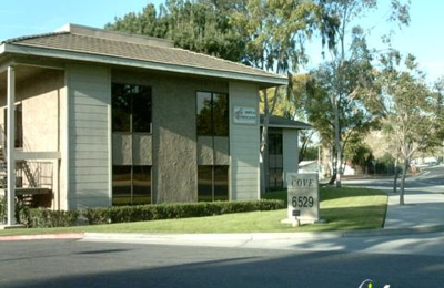 Lyons Maureen A - Riverside, CA