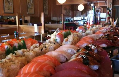 Truya Sushi - Santa Clara, CA