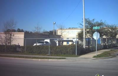 Affordable Self Storage Inc.   Gainesville, FL