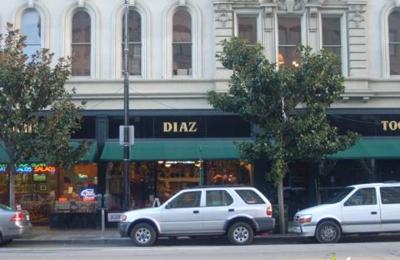 Diaz Mens Wear - San Jose, CA
