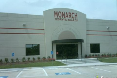 Monarch Trophy & Awards