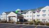 Holiday Inn Express & Suites Stevens Point, Stevens Point WI