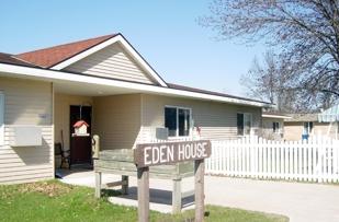 Eden House