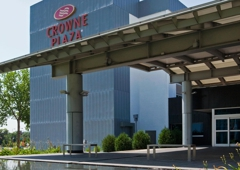 Crowne Plaza Bloomington MSP Airport / MOA - Minneapolis, MN