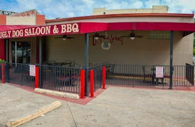 Ugly Dog Saloon and BBQ - New Orleans, LA