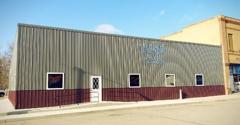 Four Lanes Bowling, Bar & Grill - New Effington, SD