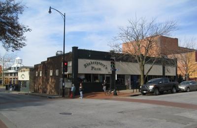 Shakespeare's Pizza - Columbia, MO