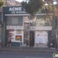 Acme Surplus Store - San Francisco, CA