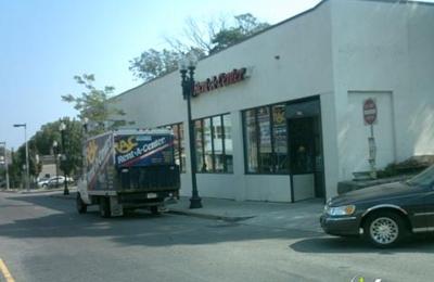 Laundromax - Boston, MA