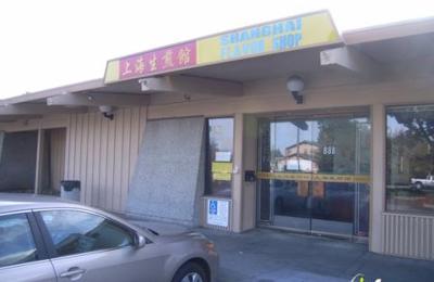 Shanghai Flavor Shop - Sunnyvale, CA