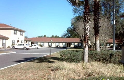 Mission Springs Apartments - Jacksonville, FL