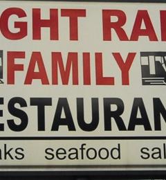 Light Rail Family Restaurant - Charlotte, NC