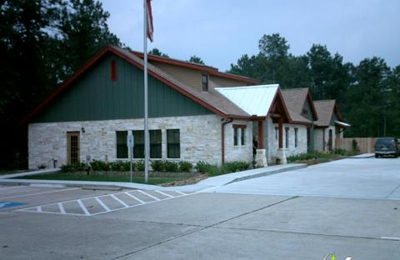Animal Hospital Of Humble - Humble, TX