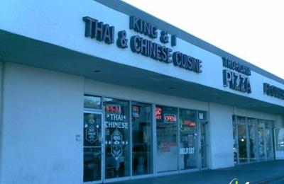 King & I - Las Vegas, NV